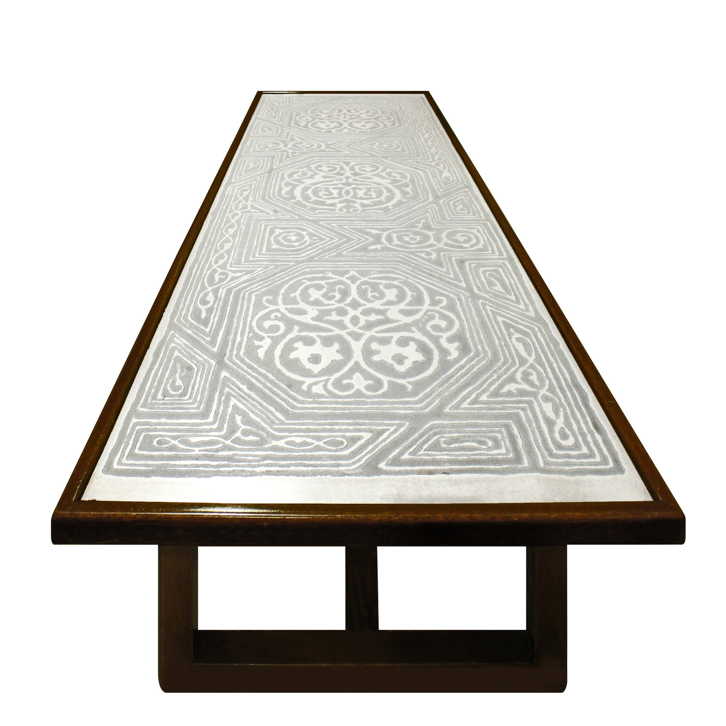 Probber 120 etched metal top coffeetable402 sde.jpg