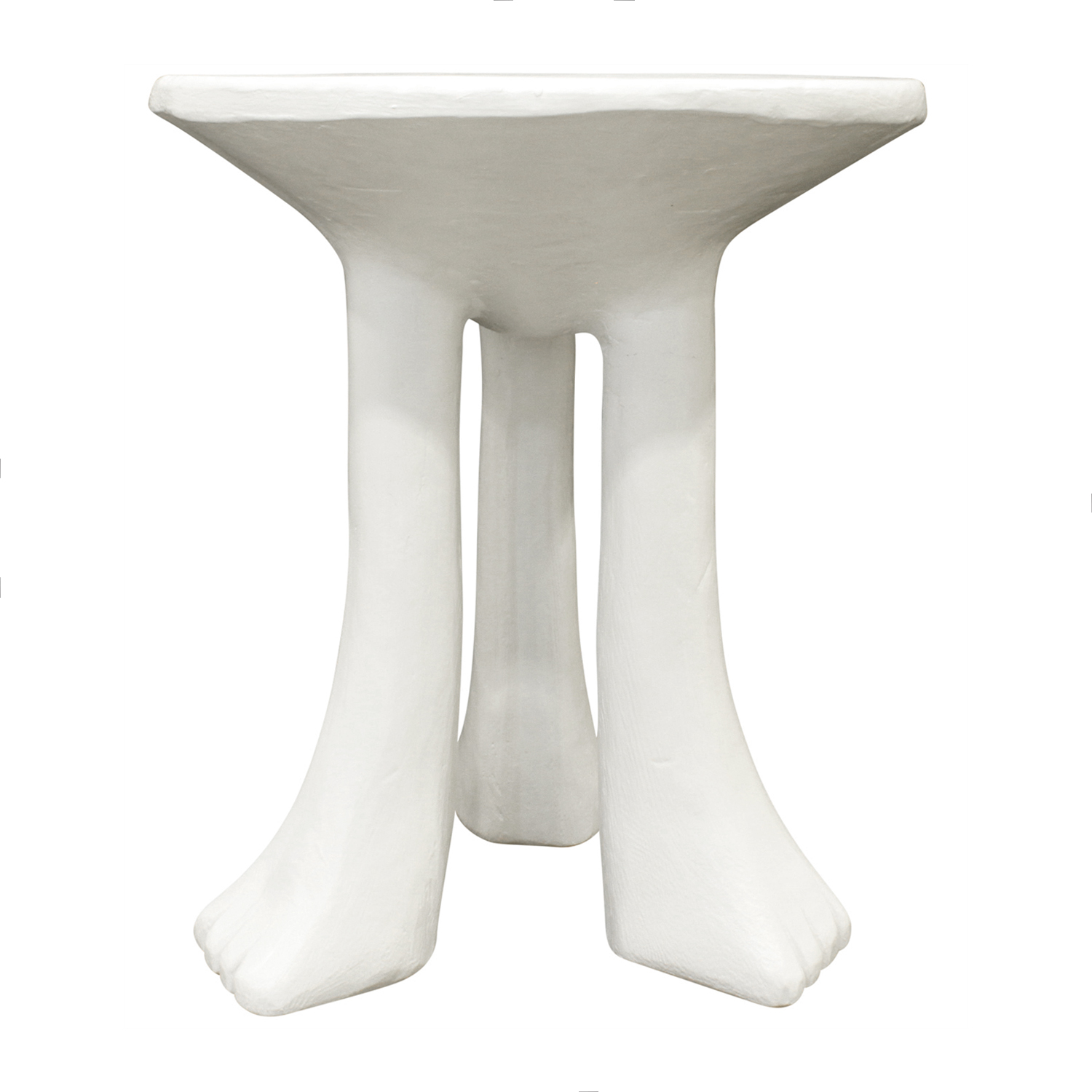 Dickinson 175 lrg African Table endtable195 frnt 2 legs.jpg