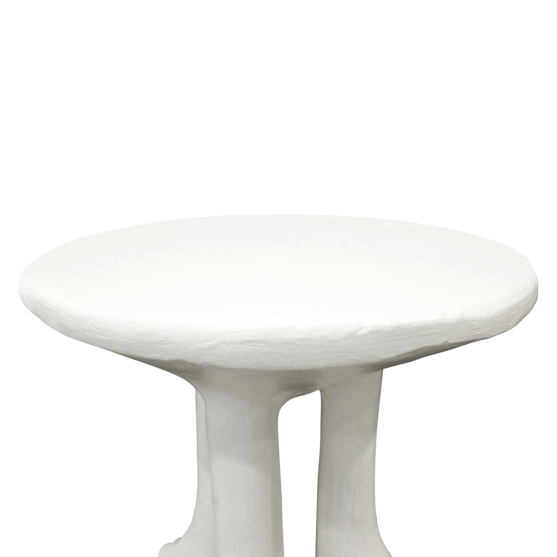 Dickinson 175 lrg African Table endtable195 top dtl.jpg