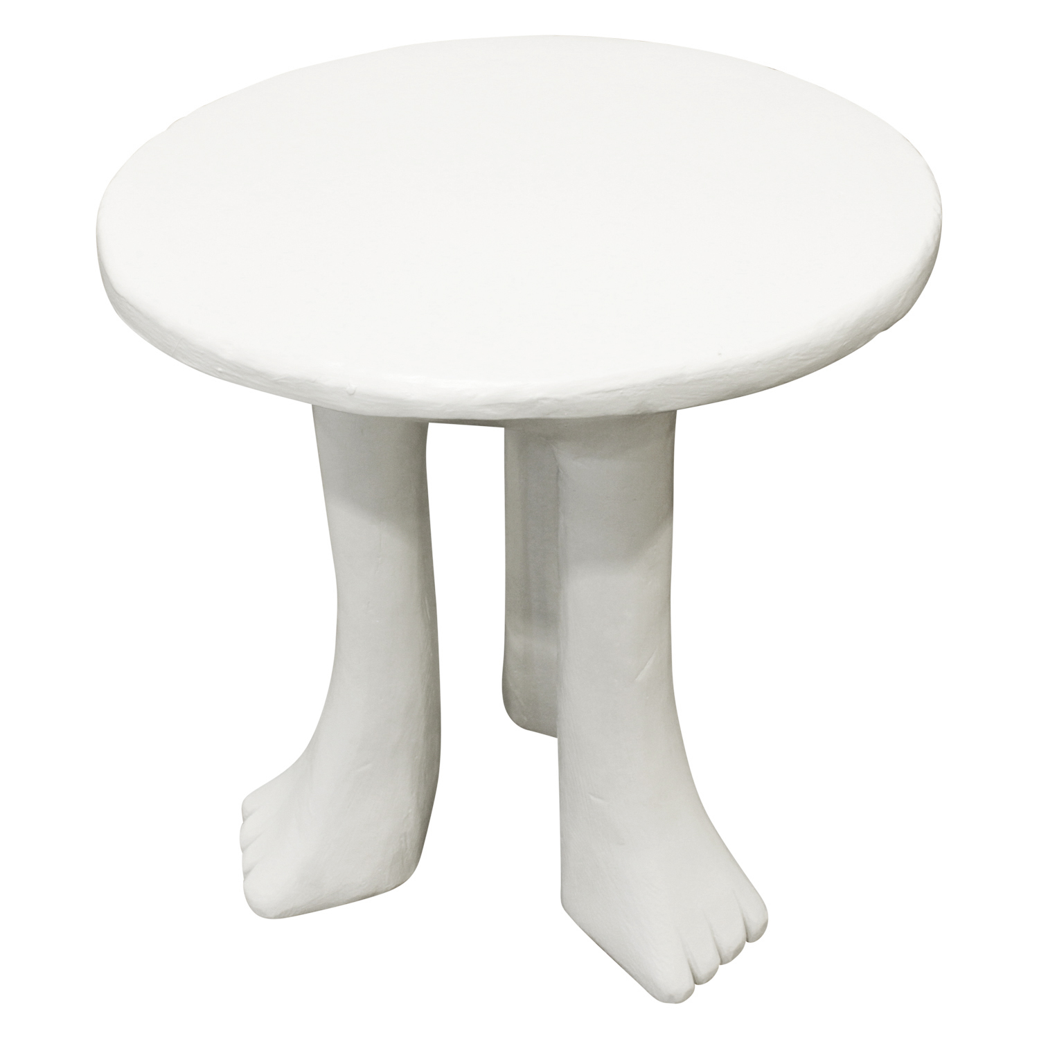 Dickinson 175 lrg African Table endtable195 top.jpg