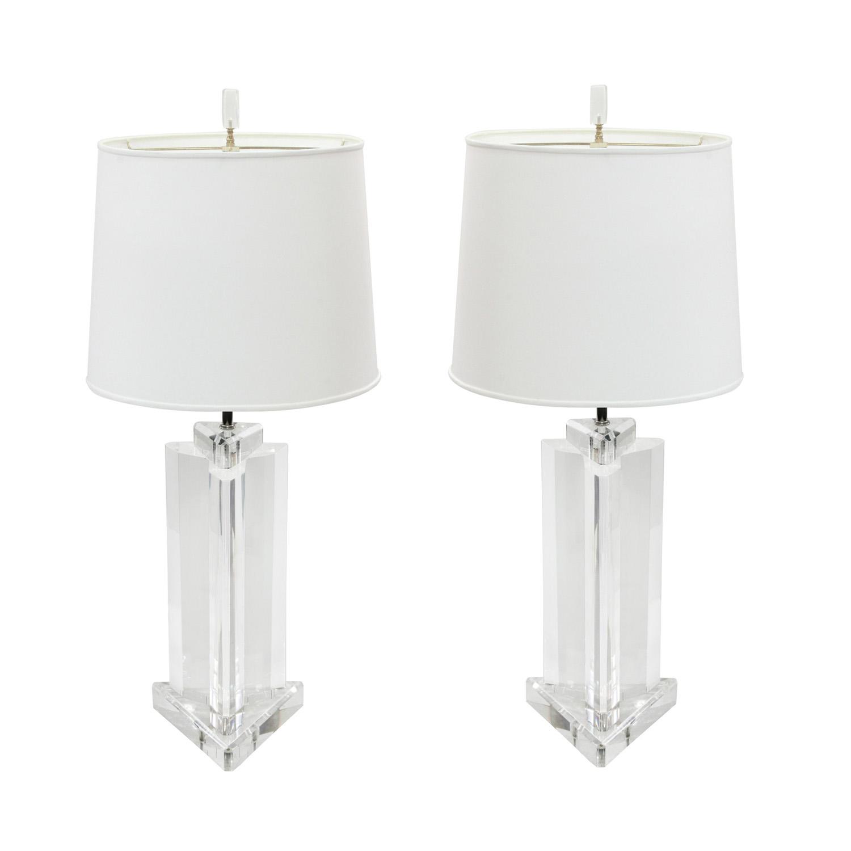 lucite lamp pair.jpg