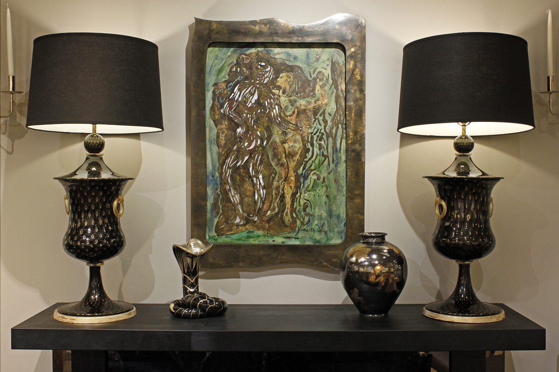 Laverne 180 Adam & Eve wall sculpture75 atm.jpg