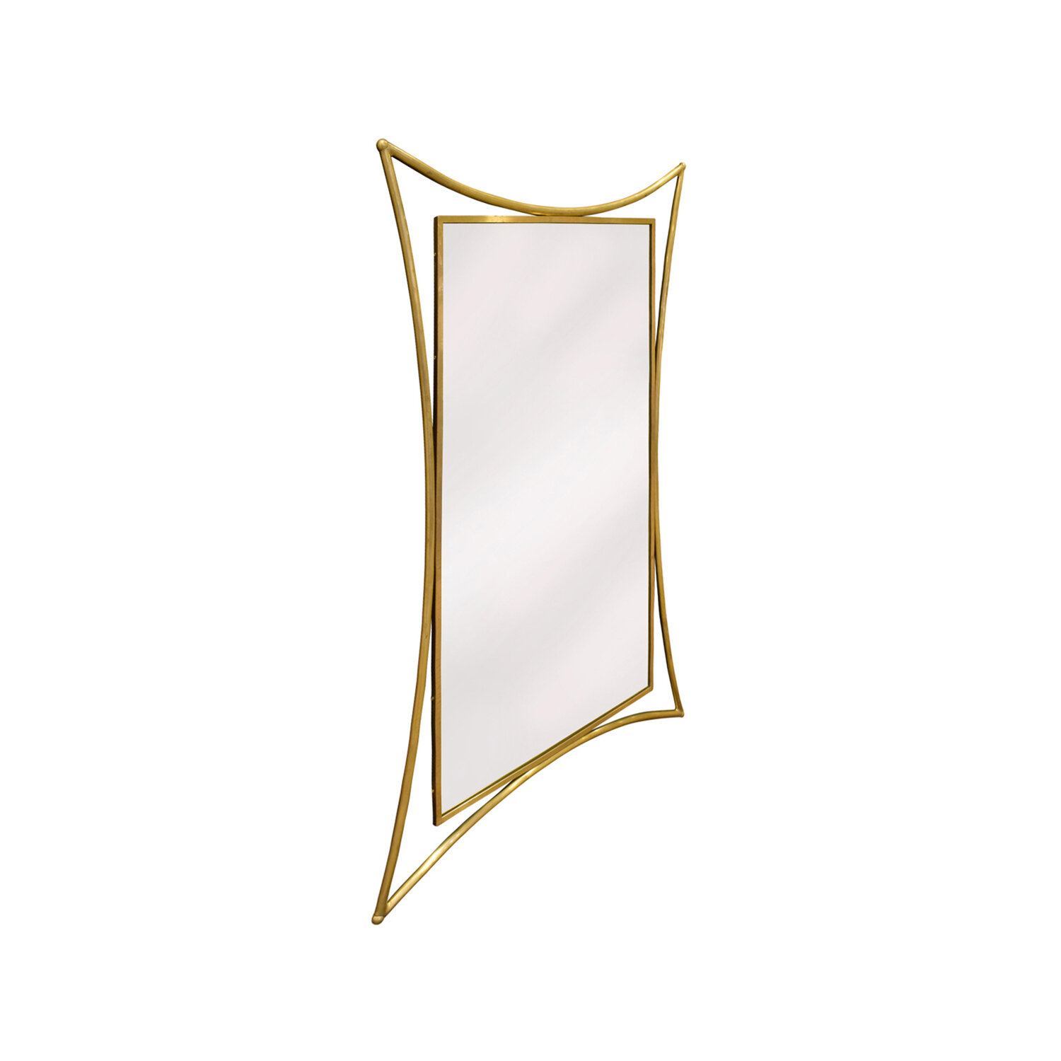 70s 55 Brutalist curved brass mirror199 angle.jpg