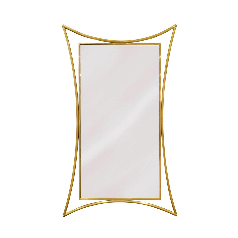 70s 55 Brutalist curved brass mirror199 main.jpg