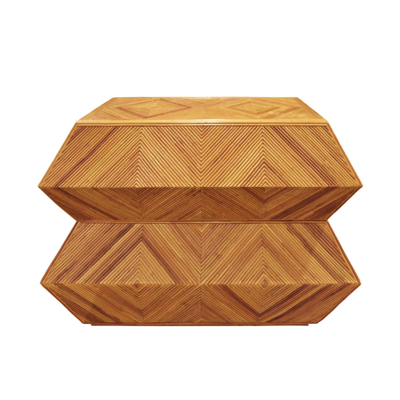 70s 120 trapezoidal bamboo chestofdrawers163 main.jpg