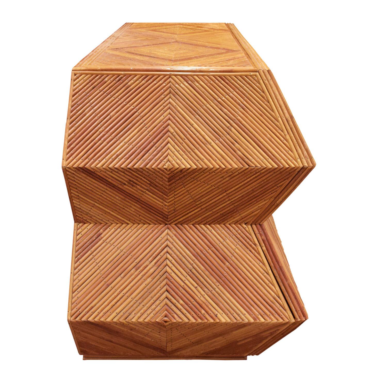70s 120 trapezoidal bamboo chestofdrawers163 side.jpg