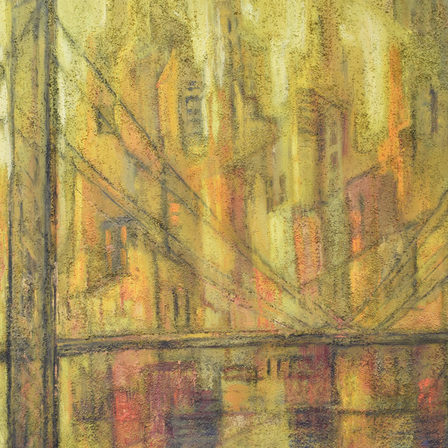 Bishop 65 NY Sunset mixedmedia painting149 dtl cls.jpg