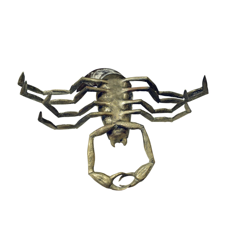 70s 28 scorpion brass+horn sculpture138 bttm.jpg