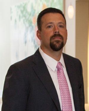 Joseph Raker, Ph.D.  Senior VP of CMC
