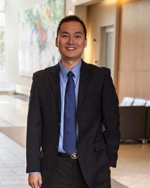 Siu Kit Lam, Ph.D.  VP Science & Research