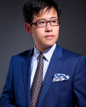 Troy Jiao, MFE  VP Asian Business Dev.