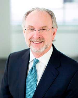 Bobby Sandage, Ph.D.  Chairman