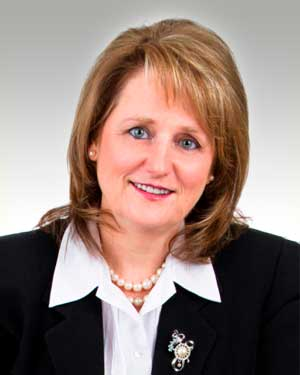 Diane M. Beatty, Ph.D.  VP of Regulatory & Clinical Affairs