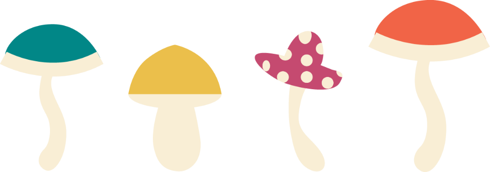 Hallucinogens — Party like a SLUG! What's your party plan?