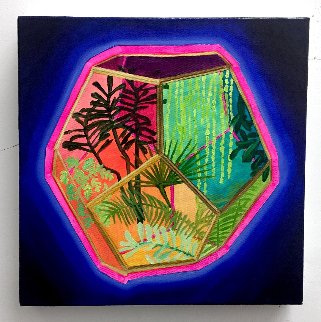 Fruit Prism