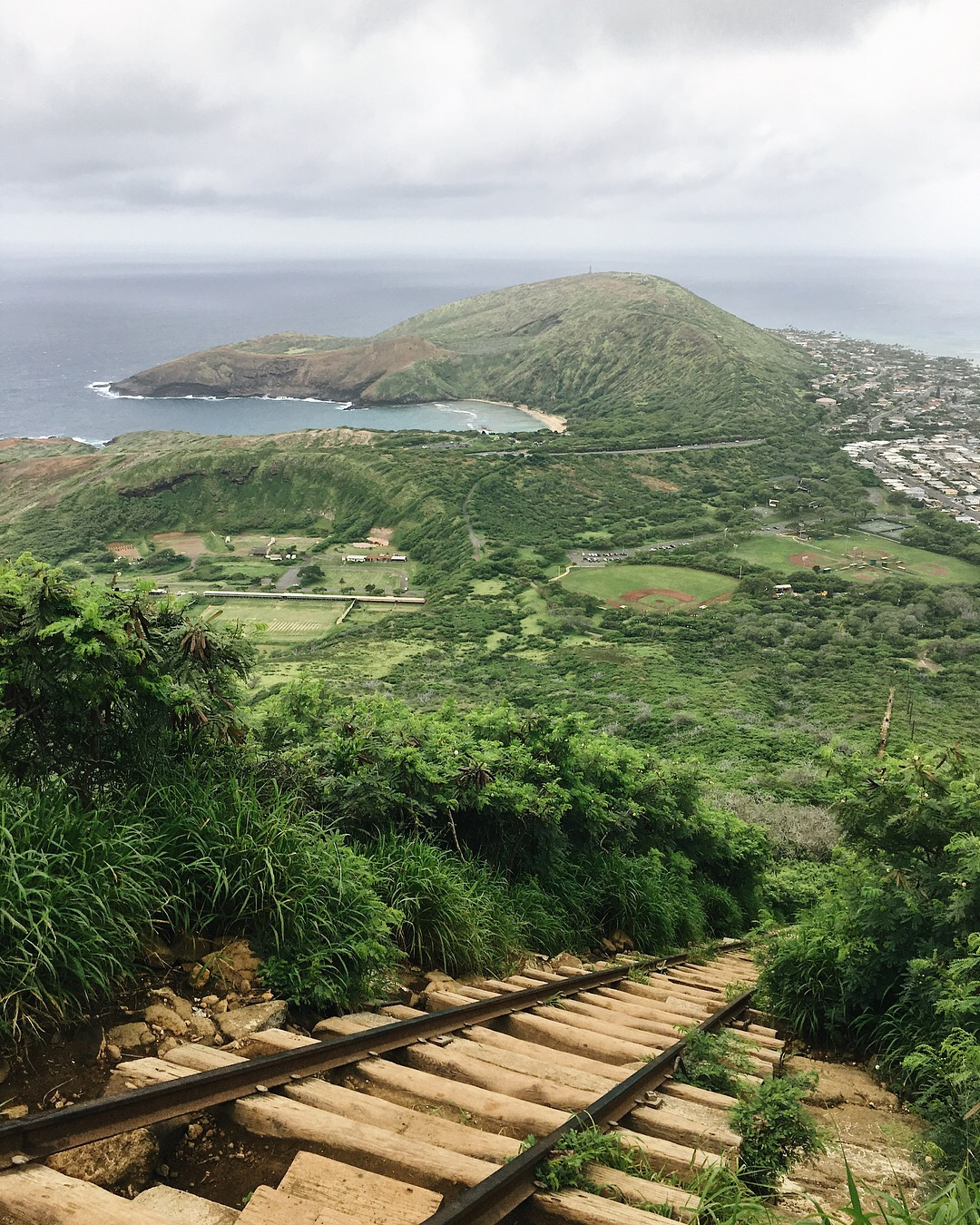 Oahu, HI - Fall in love with the magic of the islands.