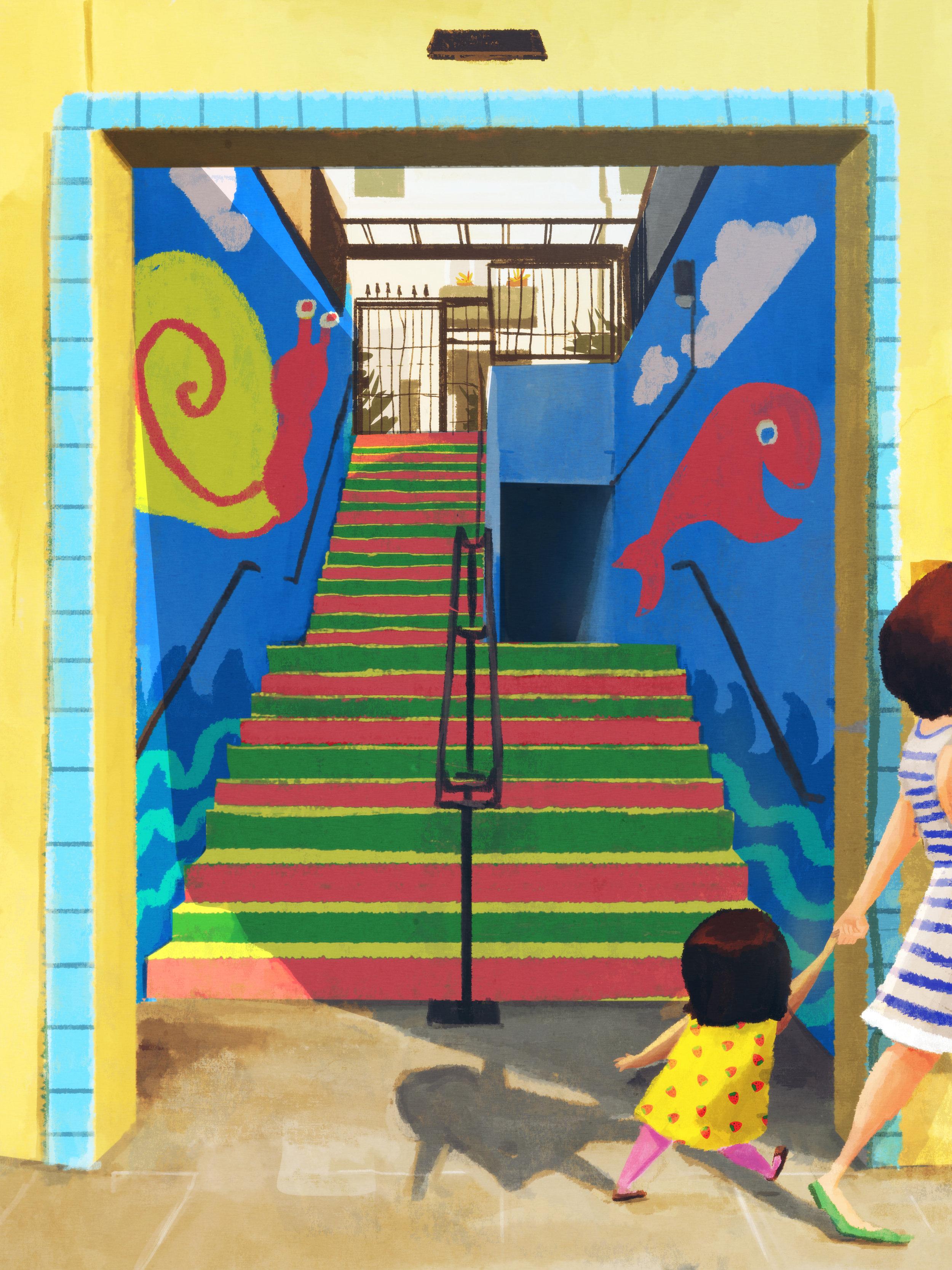 Stairway Mood 4.jpg