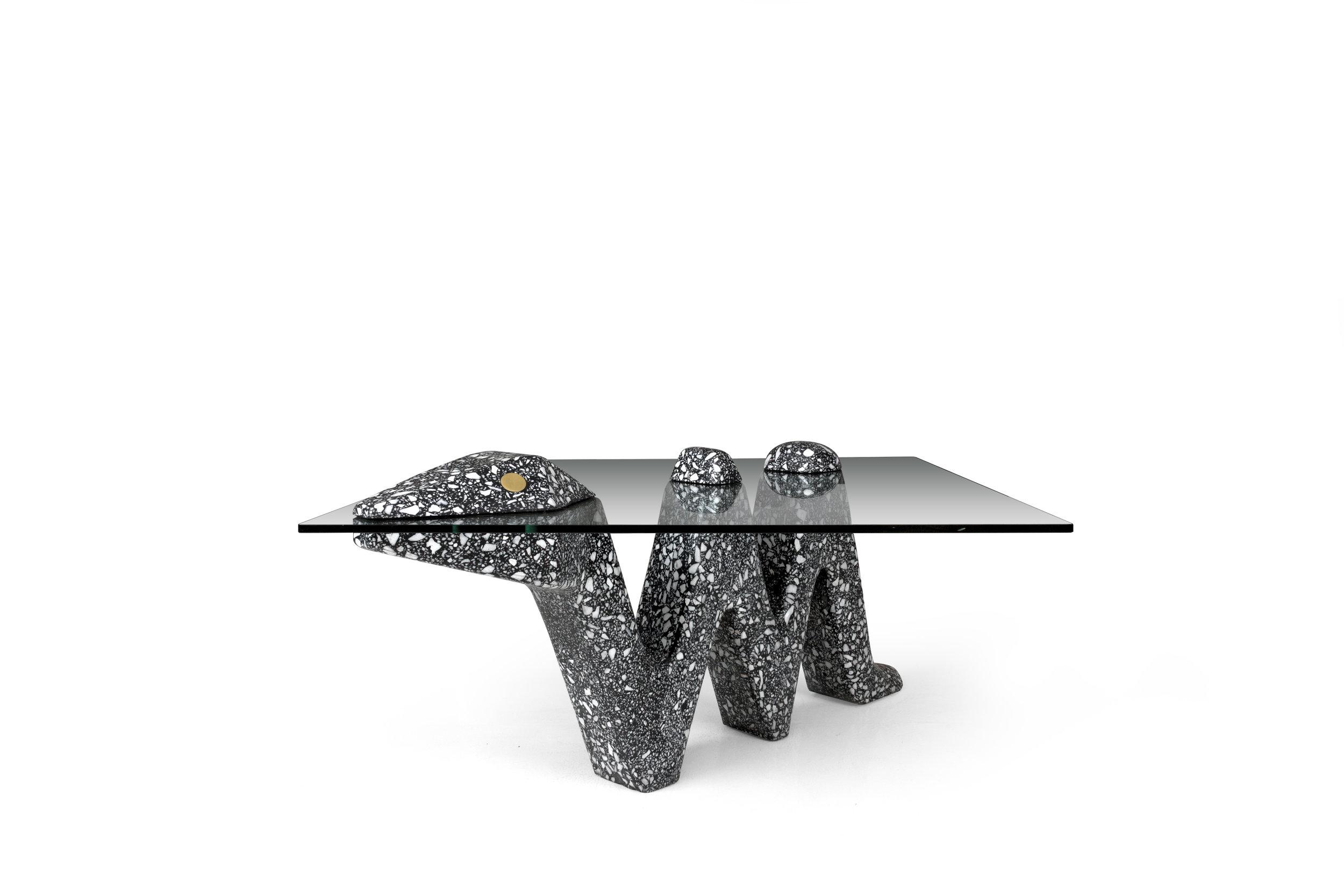 Transmutation Table
