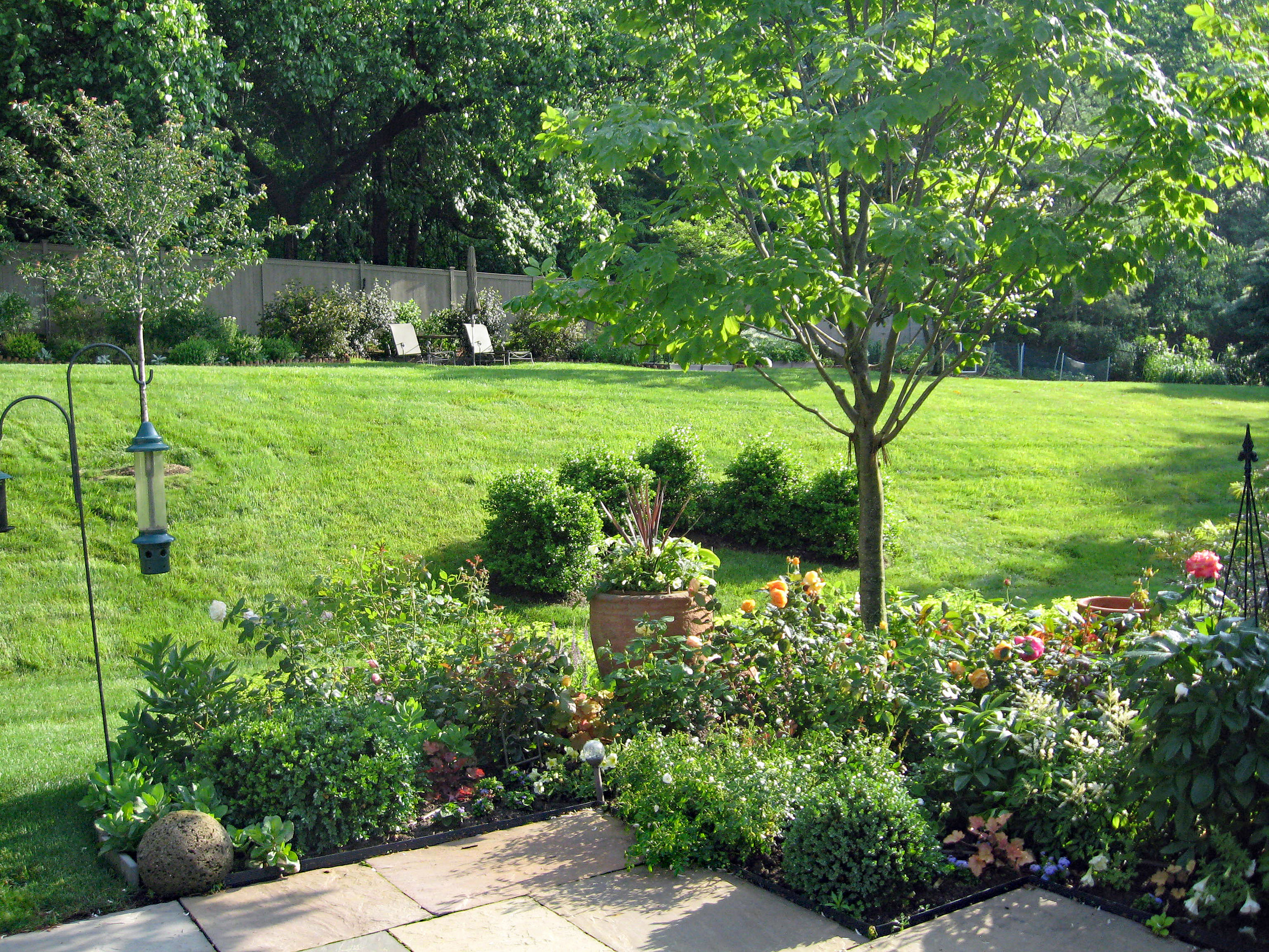 Lawn maintenance services South Jersey