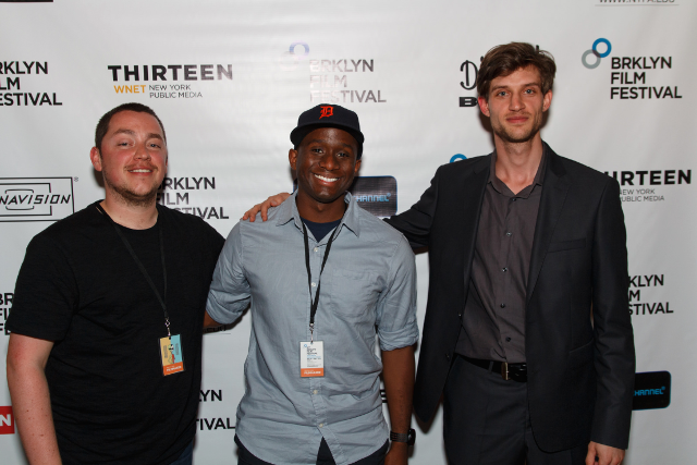But Not For Me @ Brooklyn Film Festival 2015