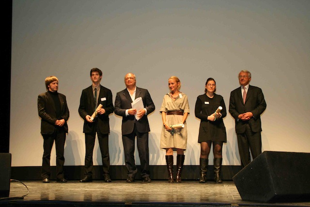 Fondation Belge de la Vocation - Award
