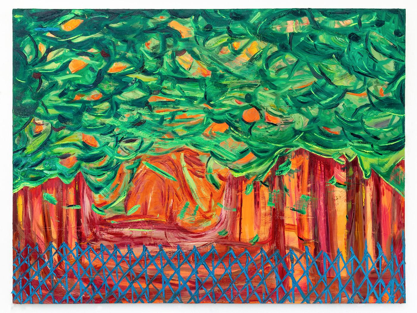 Orangery (Laranjal)