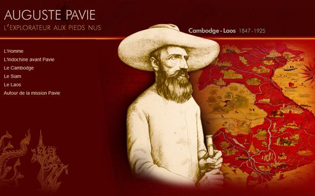 Pavie Exhibition
