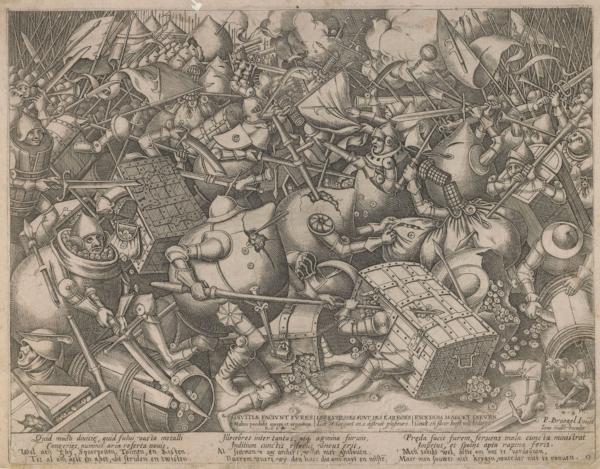 Bruegel Battle for money.jpg