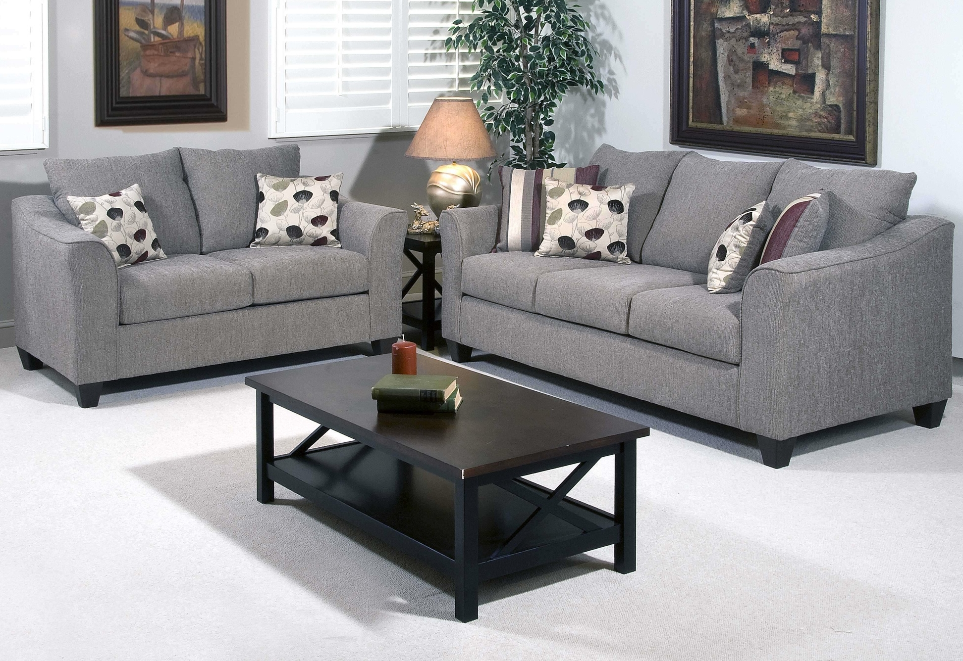 LIVING ROOM FURNITURE - Fred\'s Furniture Co.