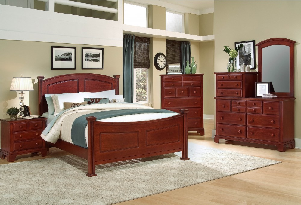 BEDROOM FURNITURE - Fred\'s Furniture Co.