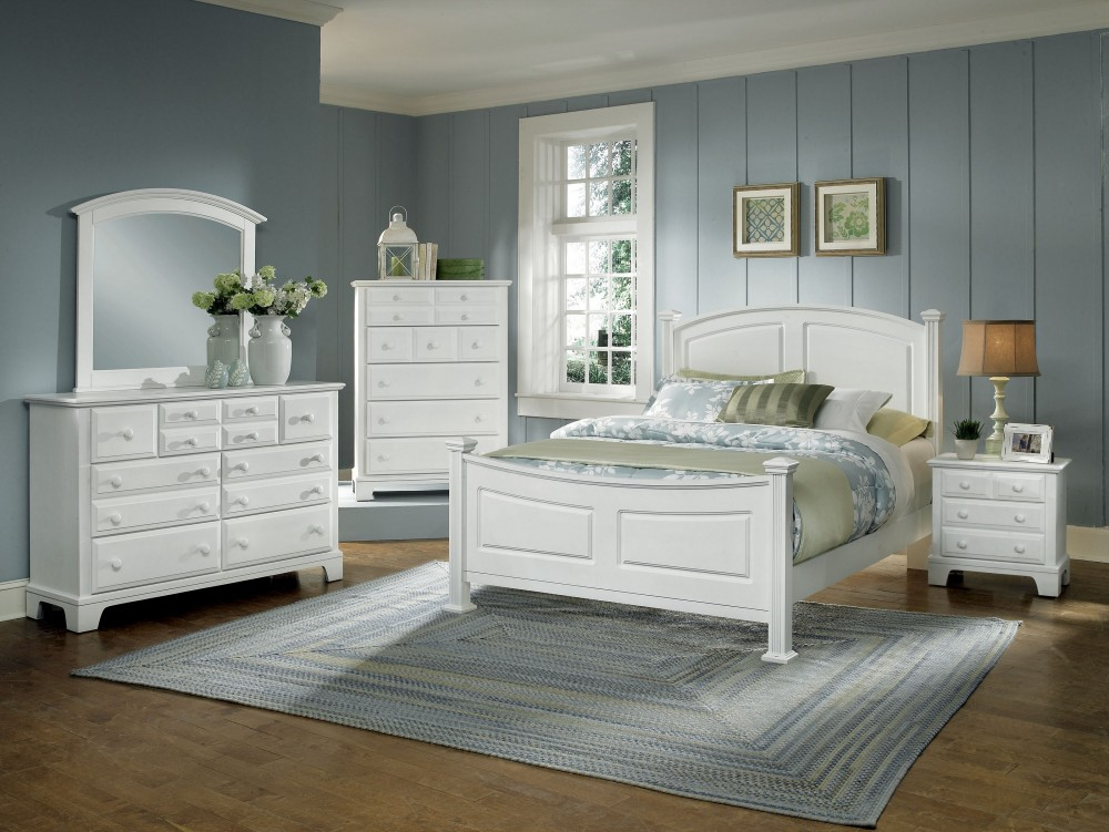 Bedroom Sets - Fred\'s Furniture Co.