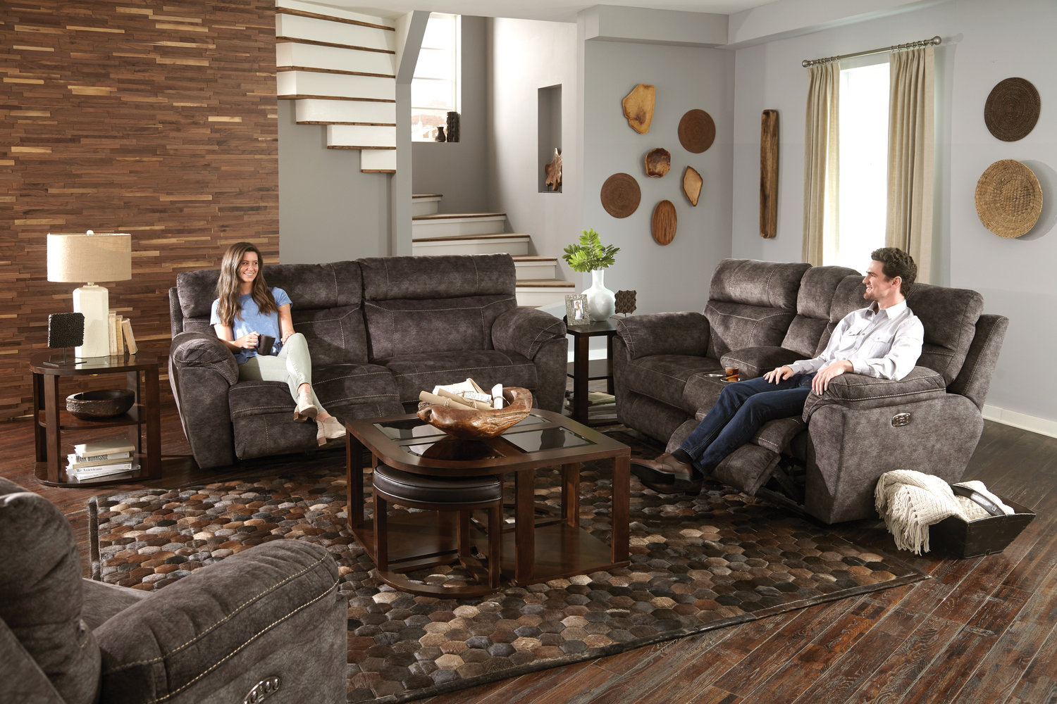 Reclining Living Room Fred S Furniture Co