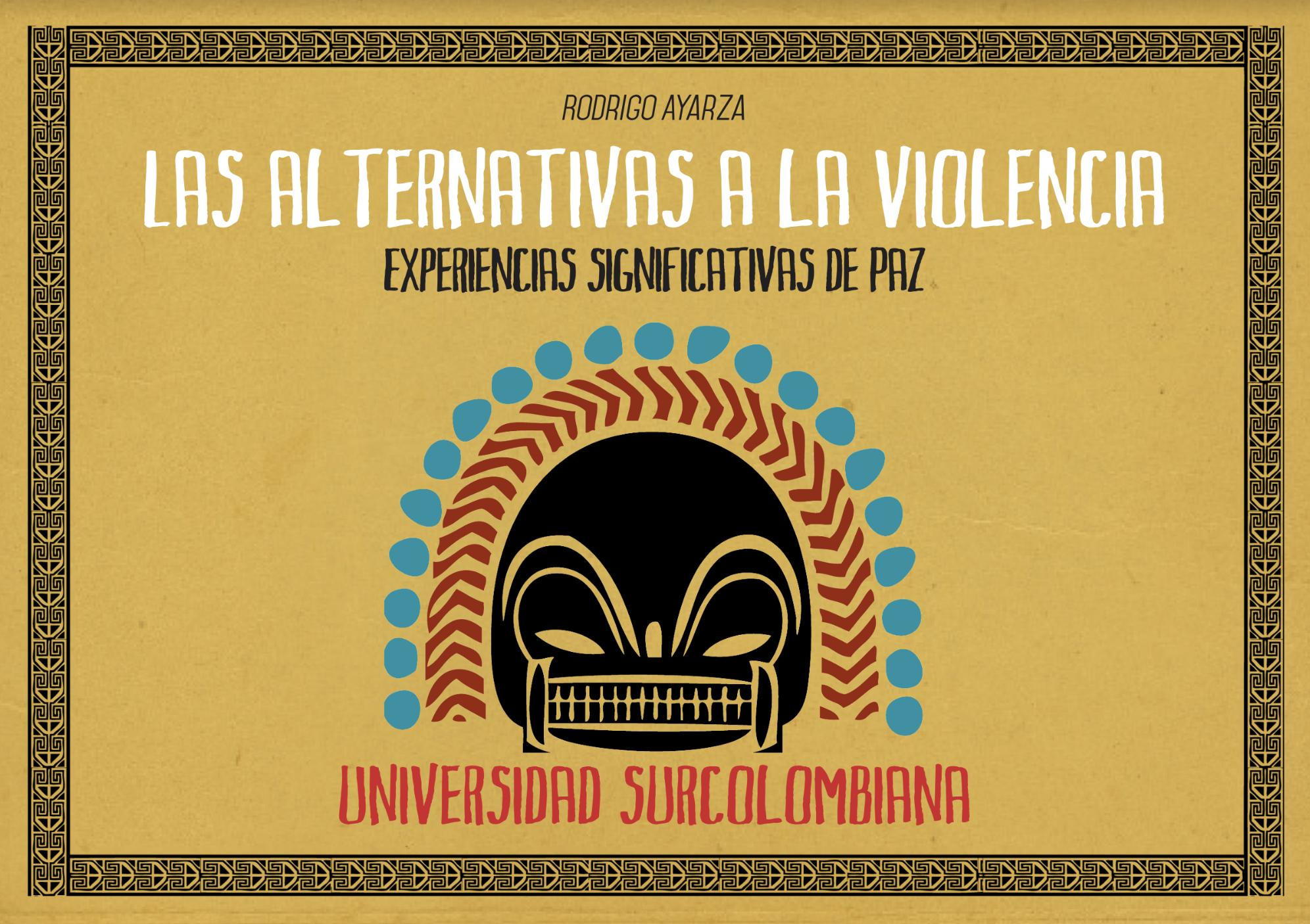 Colombia: Un recorrido de los conceptos trabajados con adolescentes, docentes y estudiantes universitarios. - Cuando importa buscar con el otro alternativas de inclusión.