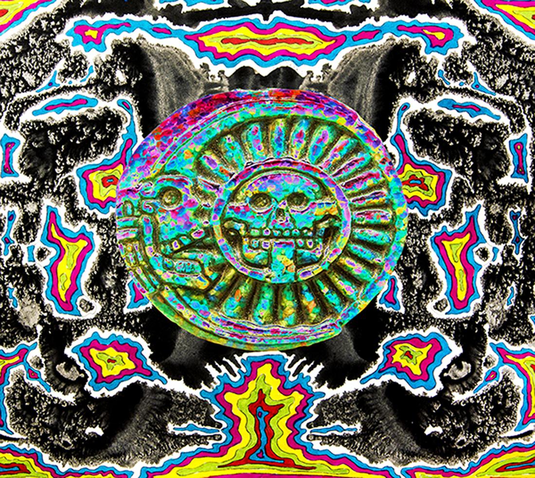 Sunbuzzed Album Cover