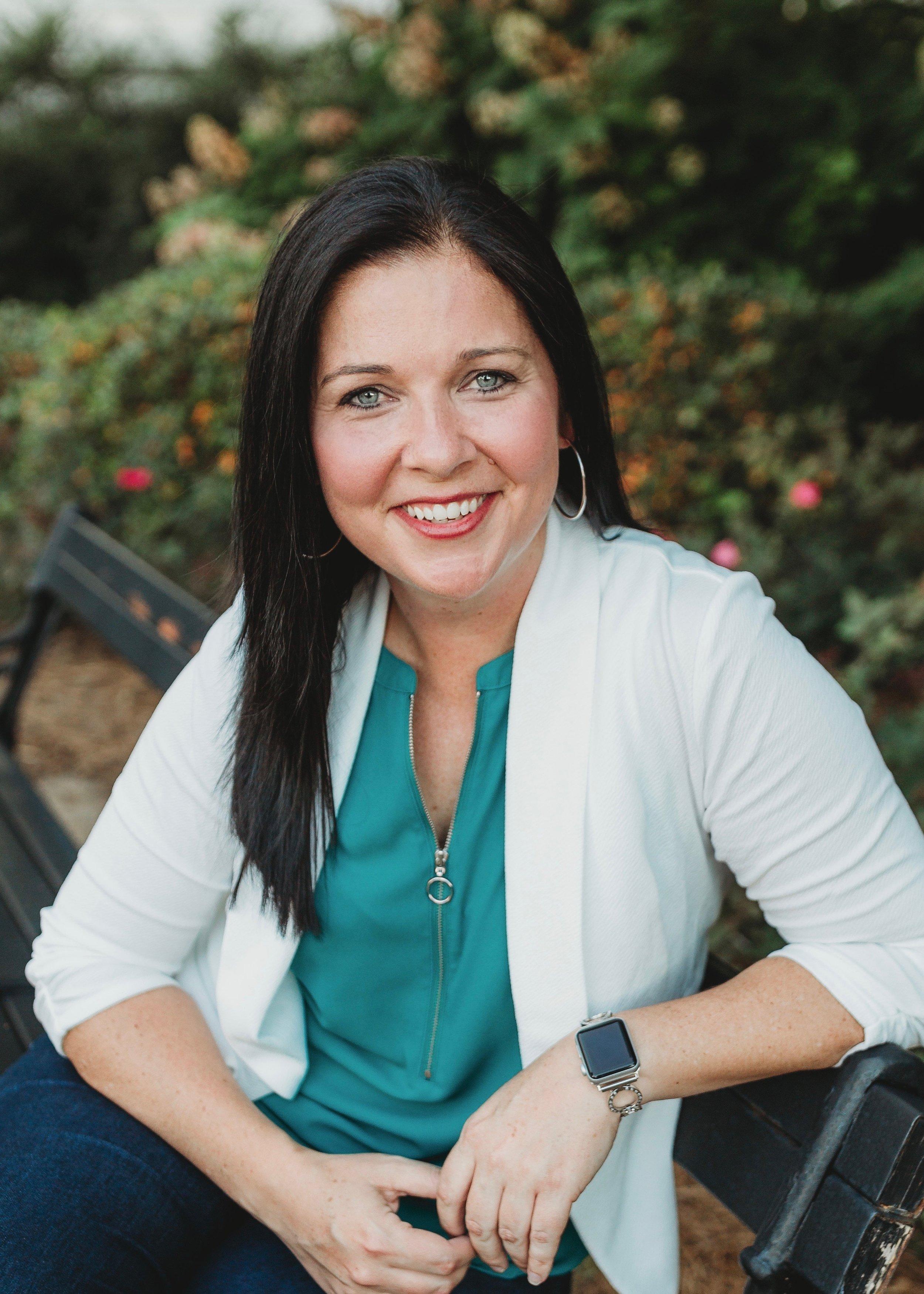 Allison D. Wilks - One Step Ministries