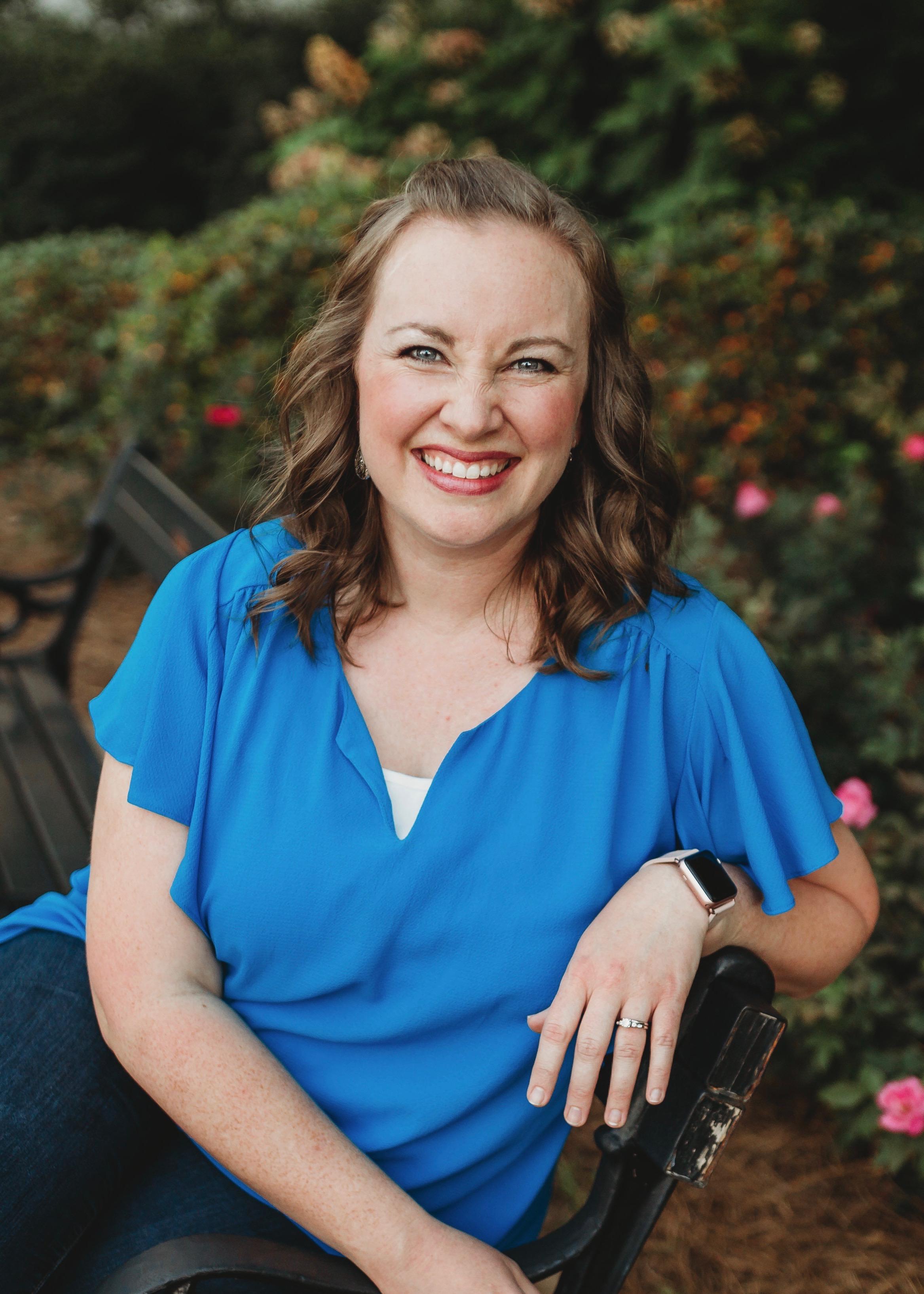 Kelli Reeves - One Step Ministries