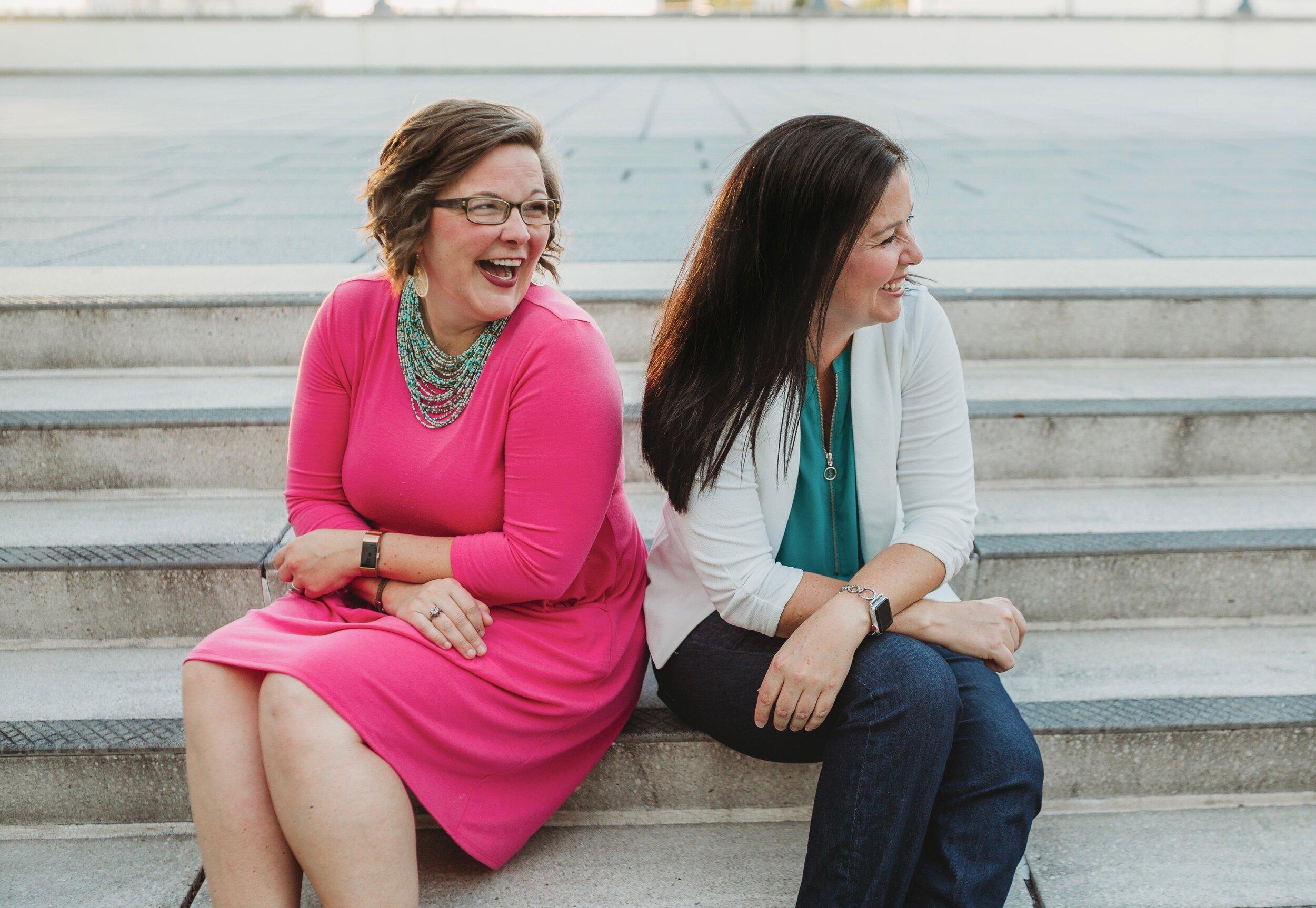 Megan and Allison Candid.jpg