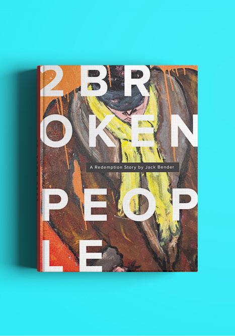 Jack Bender  // 2 Broken People