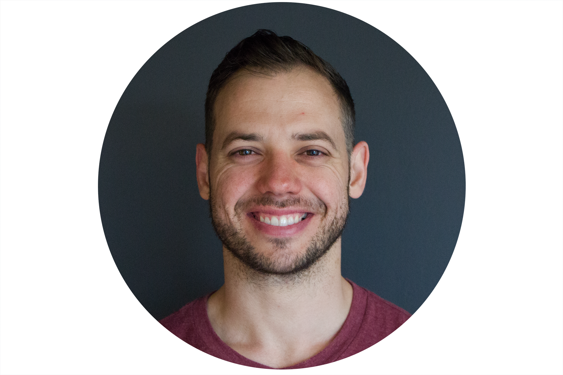 Patrick Naud  - Head of Studio -  @DrNaud