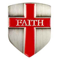 FAITH PARTNER PIN