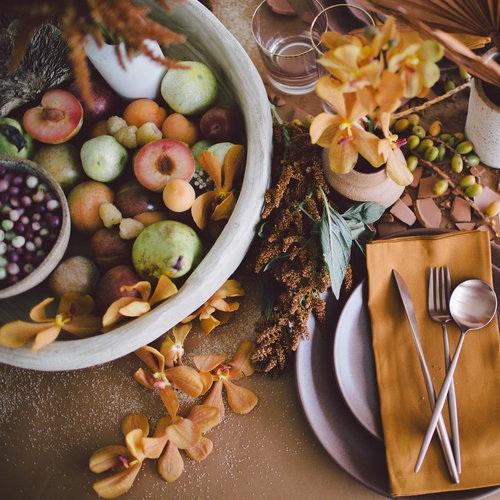 Seasonal Nourishment: What to Eat -