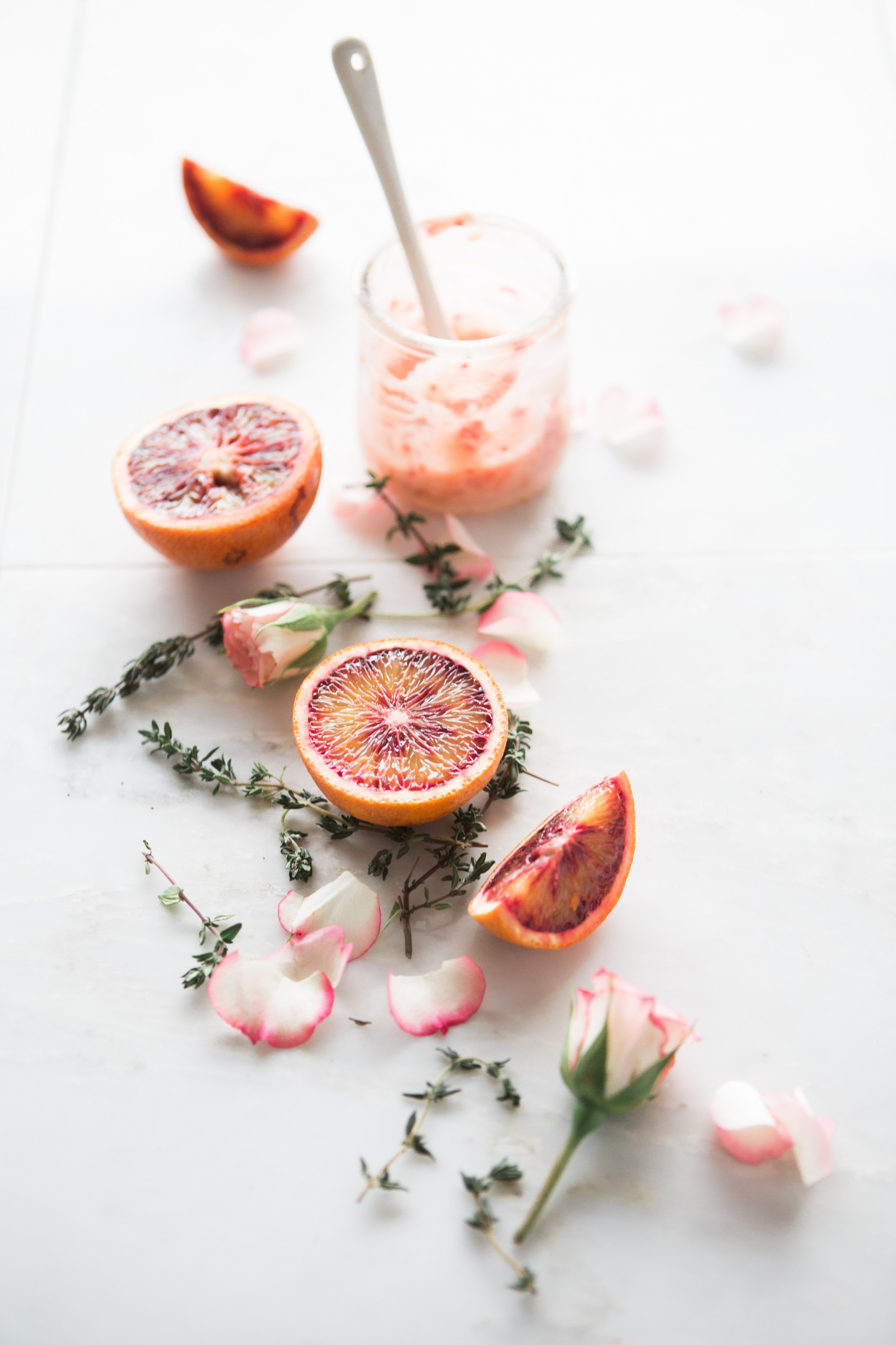 Medicine Making for Spring - As the sun lingers a little longer each day, our skin begins to finally peak out behind bundled layers. We begin to relax. Yet, our bodies may still be in Winter mode—dry, chilled, stagnant. The following remedies, paired with the rest of the information this season should have you feeling Spring-ready.