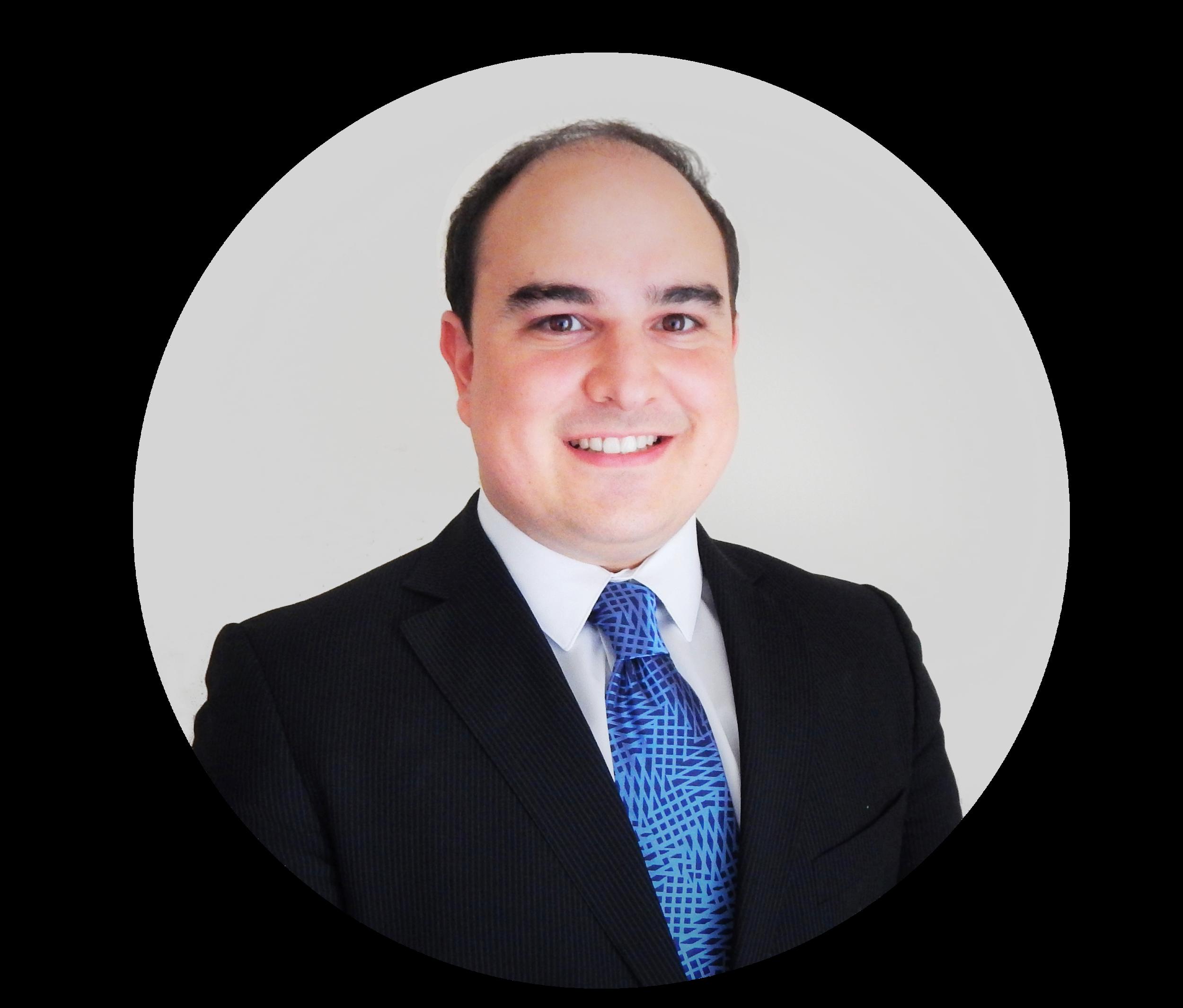 Dr. Mauricio Garcia Jaques, Pain Medicine Houston