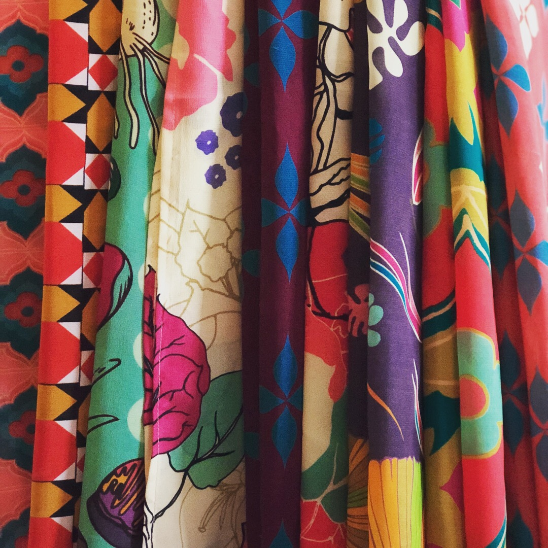 All scarves