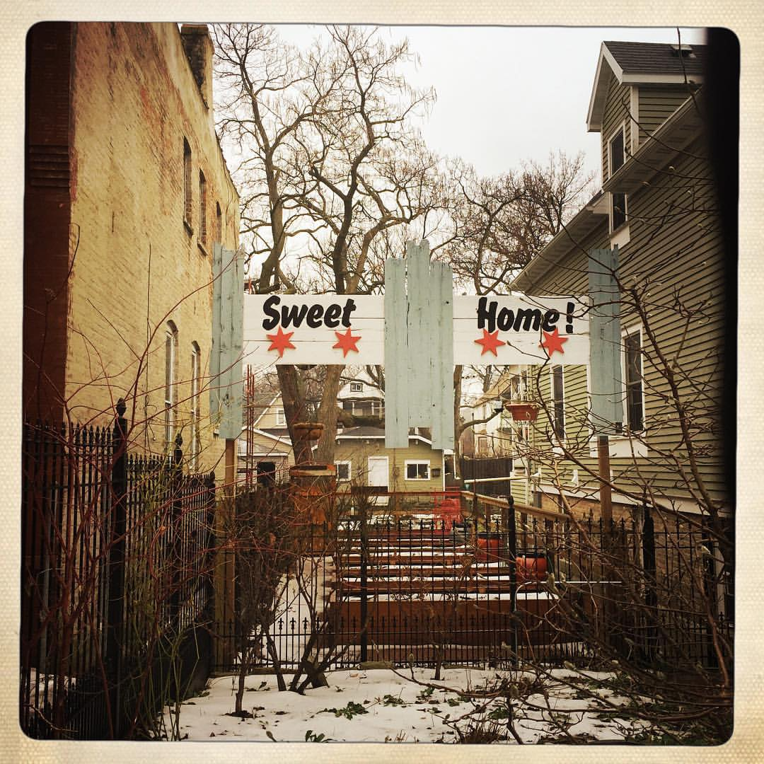 Day 36: sweet home Chicago.