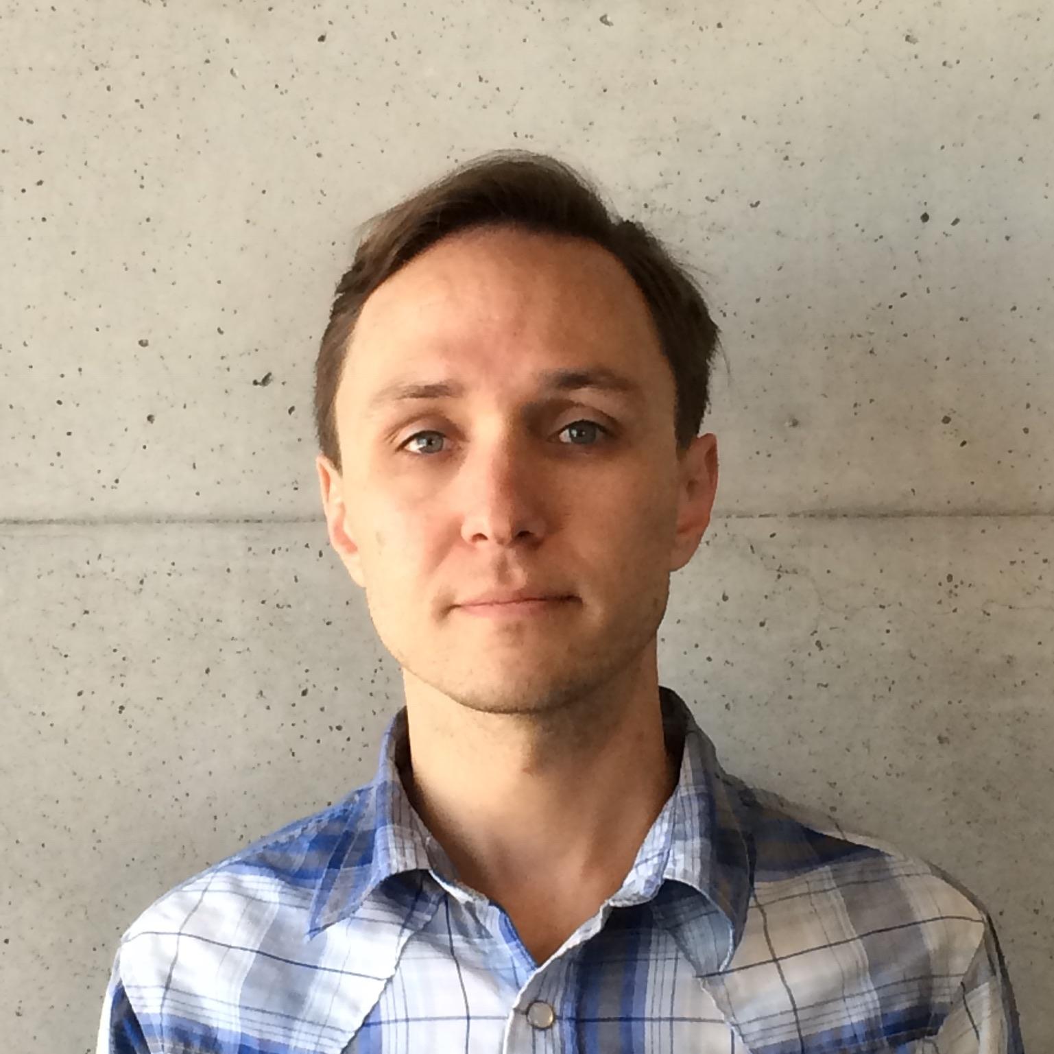 Eric Santti