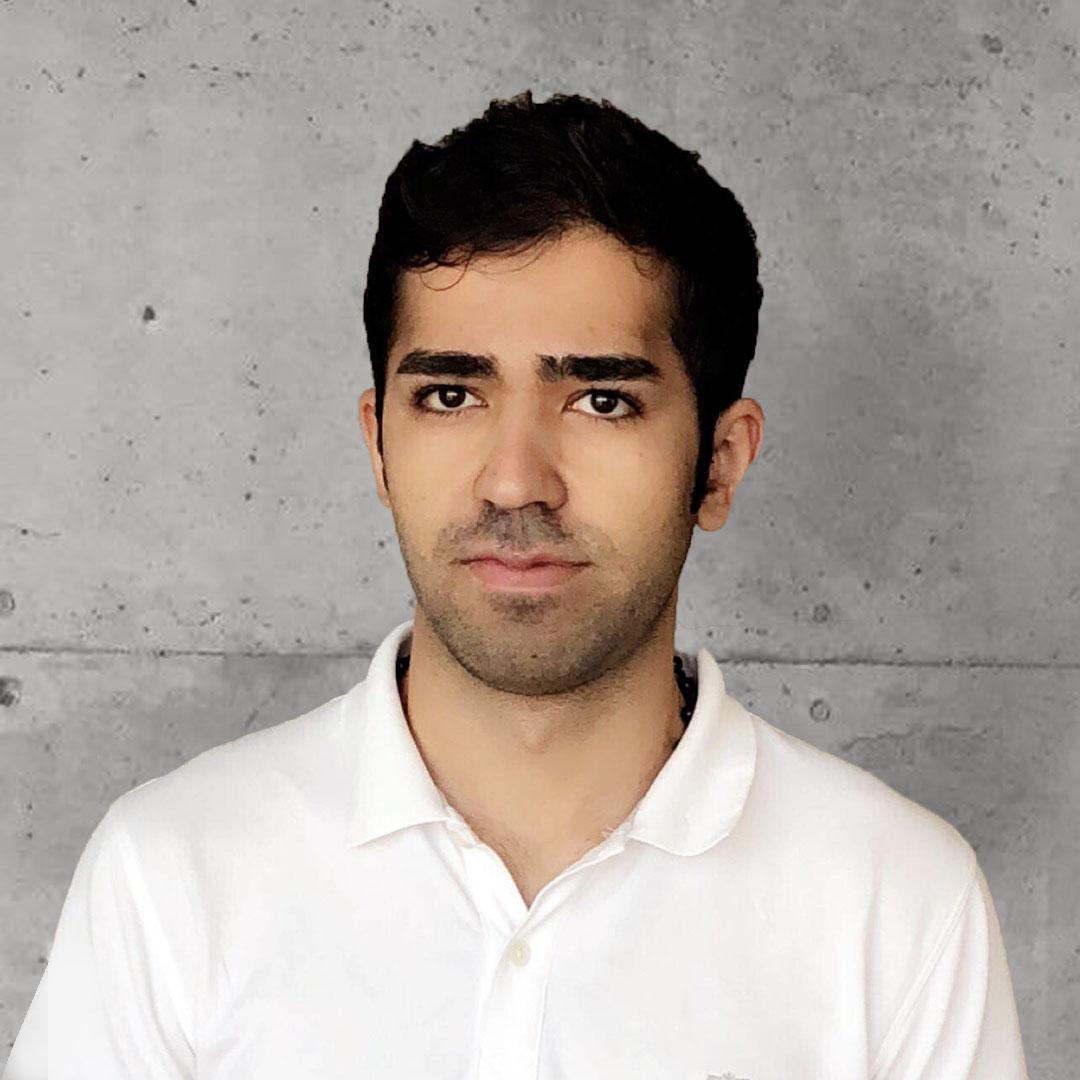 Amir Bakhshi