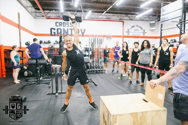 We're getting down to the final 24 hours to register for our last event of 2018, going down this Sunday at @crossfitgantry. Get your team signed up by tomorrow night at midnight to get in on the action! ⏰🏃