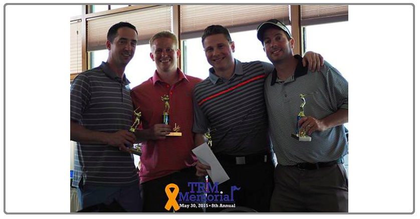 The Elpis Foundation 8th Annual TRM