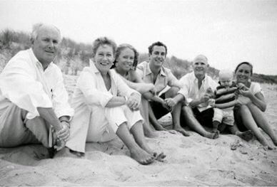 Joseph F. McNichol Family of The Elpis Foundation
